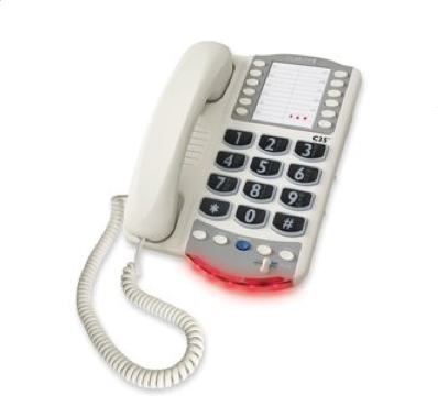 Clarity C35 Amplified Corded Phone