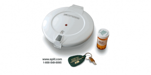 e-pill Automatic Pill Dispenser MD1