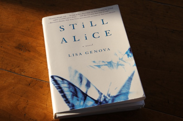 psychology still alice Summary and reviews of still alice by lisa genova,  she needed to finish her peer review of a paper submitted to the journal of cognitive psychology before her.