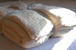Bamboo-Chic Blanket