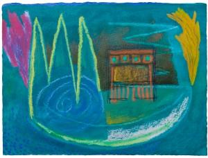 Firefly Art by Anne Gresinger: Cecy's niece