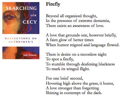Firefly by Judy Prescott